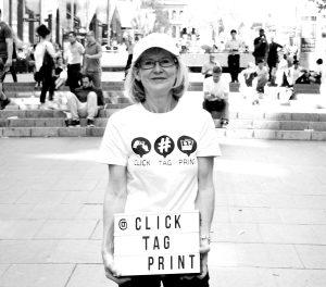 Click Tag Print