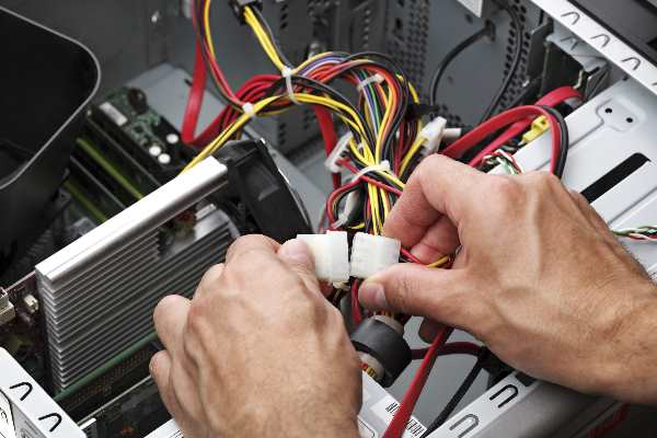 Add-On: Electronic Equipment Breakdown Insurance