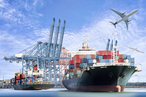 Air and Sea Shipping Insurance
